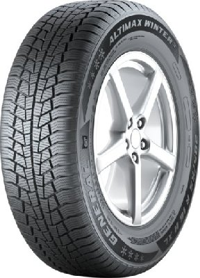 General Tire Altimax Winter 3 195/55 R16 87H