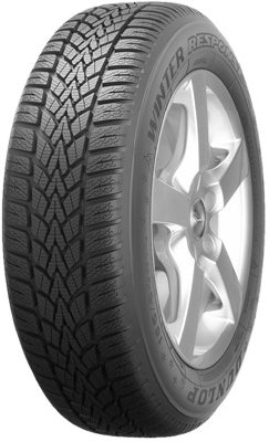 Dunlop SP Winter Response 2 195/65 R15 91T MS